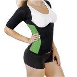 Détoxifier votre sport du néoprène de perte de poids de système immunitaire amincissant le gilet