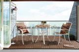 Patio extérieur / jardin // /Polywood Chaise en rotin HS3025c