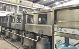 1200bph 5gallon 3gallonの洗浄の満ちるキャッピング機械