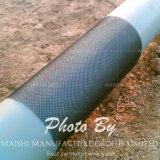 La protection des pipelines Rockguard maille filet en HDPE