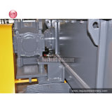 Großer Durchmesser HDPE Rohr-Reißwolf-Maschine HDPE Rohr-Reißwolf-Maschine
