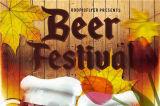 L'ODM OEM Vintage fait sur mesure de la bière de signes d'étain métallique