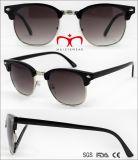 Óculos de sol retros clássicos com Ce e FDA (WSP704811)