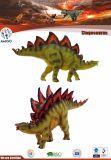 Kind-Plastikspielwaren der Dinosaurier-3D