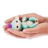 Stuk speelgoed Grappige Zoe Sound Gift van de Jonge geitjes van de Aap van het Huisdier van de Baby van jonge vissen het Interactieve Elektronische/de Jonge vissen van Vissen