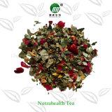 Fiore naturale di 100% Herbals/tè di giorno aromatizzato del Detox