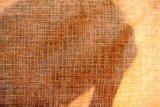 Обыкновенная толком серая ткань гобелена софы (fth31865)