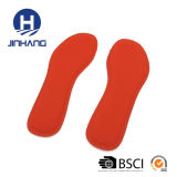 Insole ботинка пены памяти свободно образца для повелительницы Ботинка