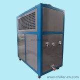 Охладитель для из ПВХ трубы системы охлаждения двигателя экструдера топливного бака