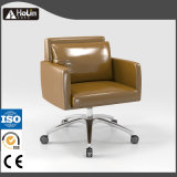 Office를 위한 작은 Low Back Swivel Meeting Chair