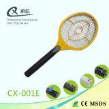 Swatter elettrico ricaricabile di uccisione della zanzara, cosa repellente di insetto Zapper che colpisce la fabbrica della Cina del blocco del parassita