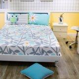 Bedsheet do algodão