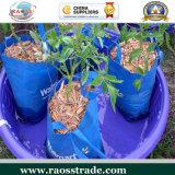 PET 30-60L Woven Anti-UVgarten Planting Bag