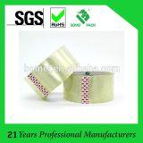 La OPP transparente cinta adhesiva de embalaje