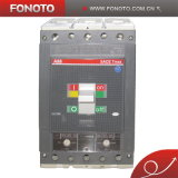 Disyuntor de Fnt5s-400 3poles 300A 400A