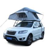車のための道の上のテントを離れた車のための道の屋根のテントを離れて