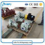 Ihf серии пластмассовый азотная кислота передача химического насоса с электрическим двигателем