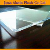 Maagdelijk PMMA 4X8 AcrylBlad 93% Transparantie