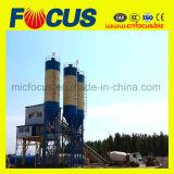 завод Hzs60 серии 60m3/H Hzs конкретный смешивая