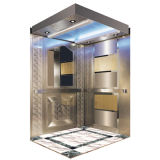 Pasajero de FUJI/elevador de servicio modernos