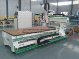 중국 높은 정밀도 CNC 기계로 가공 센터