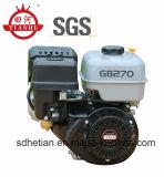 ISO 증명서 대권한 DC에 의하여 출력되는 전기 차량 범위 증량제 발전기