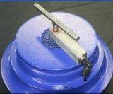 Plastikladen-trocknende Maschinen-Aufgabetrichter-Ladevorrichtung