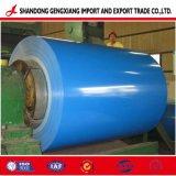 Prim PPGI PPGL couleur de qualité en acier revêtu de l'usine de la bobine