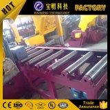 두 배 란 금속 Sawing 기계 반 자동 금속 절단기