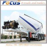 Fokus-Kompressor und kleber-Tanker-Schlussteil des Dieselmotor-55cbm Massen
