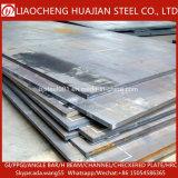フランジの版のための高品質の熱間圧延の穏やかな鋼板