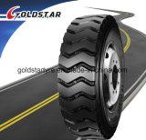 Neumático de Camión Radial Heavy Duty, TBR, Neumático de Camión minero 11.00R20, 12.00R20