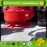 Plate-forme de forage rotatoire approuvée de la CE grande Sany Sr280 avec le prix