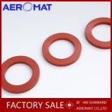 Kaltes-Resistant Black Color Viton O-Ring mit Hoch-Temperatur Resistant Made in Aeromat