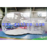 Il New Style della stanza Camping Bubble Tent/Transparent Bubble di The 2 per Outdoor