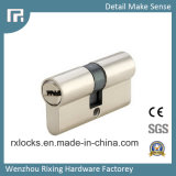 80mm Highquality Brass Lock Cylinder di Door Lock Rxc11