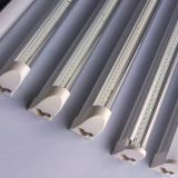 avec le tube bon marché d'éclairage LED des prix 2835 SMD 12V T8 de certificat de la CE