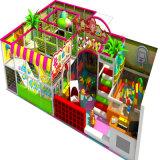 Più nuovo parco di divertimenti per il campo da giuoco del bambino
