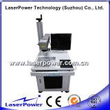 Aucun entretien Installation flexible pour l'horloge machine de marquage au laser à fibre