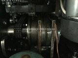 Abrir la máquina de la taza de papel de la leva con el sistema del engranaje