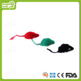 白黒小さいMousペットおもちゃ(HN-PT596)