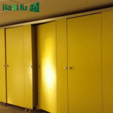 Cel van het Toilet van de School van het Comité van de Stijl van India van Jialifu de Compacte Gelamineerde