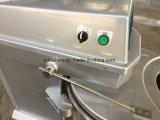 Macchina impastatrice della cucina della pasta a spirale resistente commerciale del miscelatore