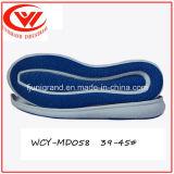 Sola nova de 2016 Outsole EVA para a fatura das sapatas da sapatilha