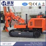 Equipamento Drilling de furo de explosão de Hf148y DTH para a venda