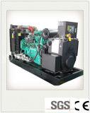 600kw genehmigte leises niedriges B.t.u. Gas-Generator-Set mit Cer