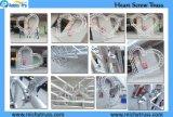 Ферменная конструкция освещения ферменной конструкции этапа представления алюминиевой ферменной конструкции ферменной конструкции освещения напольная