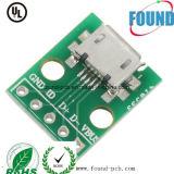 Fr4 de Module SMT van PCBA