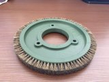 Cuspidal Bristle Wheel Brush para Ilsung Stenter Machinery (YY-635)