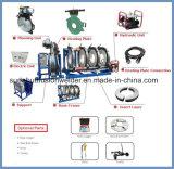 Kolben-Schmelzschweißen-Maschine der Seifenlösungs-450mm